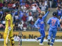 Australia Tour Of India 2019 Photos