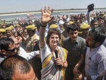 Photos: Lok Sabha Election 2019 - Campaign
