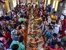 Photos: Maha Shivaratri Festival 2019