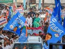 Photos: Lok Sabha Elections 2019 - Campaign
