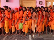 Photos: Amarnath Yatra 2019