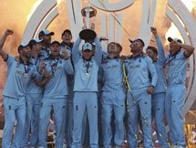 ICC Cricket World Cup 2019 Photos