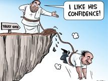 Photos: Cartoon News