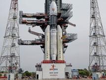 Photos: ISRO To Launch Chandrayaan 2
