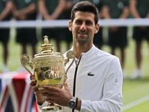 Wimbledon Tennis Championships 2019 Photos