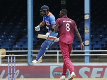 India Tour Of West Indies 2019 Photos