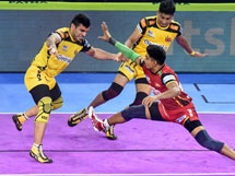 Pro Kabaddi League 2019 Photos