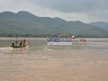 Photos: Boat Accident In Godavari River, Andhra Pradesh
