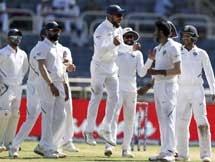 India Tour Of West Indies 2019 Photos