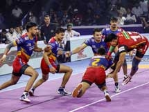 Pro Kabaddi League (PKL) 2019 Photos