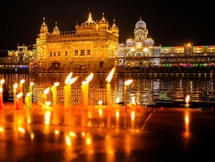 Photos: 550th Birth Anniversary Of Guru Nanak Dev Ji