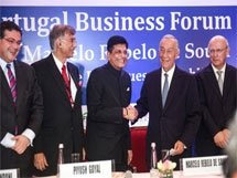 Photos: Portuguese President Marcelo Rebelo De Sousa 4 Day Visit To India