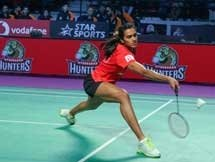 Premier Badminton League 2020 Photos