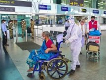 Photos: Domestic Flight Services Resume In India
