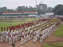 Photos: 74th Independence Day Celebration Across India