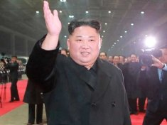 The Day India Came Up With Poll Dates North Korea Went To Election 2862922.html