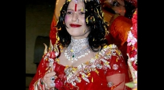 Controversial godwoman Radhe Maa in more trouble; Now, police confuse all