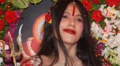 OMG! Controversial godwoman Radhe Maa goes missing
