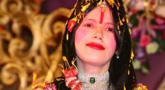 Dowry, Obscene dance, short skirt: Controversial godwoman Radhe Maa breaks silence, finally