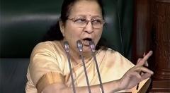 Lok Sabha Speaker pulls up Rahul Gandhi for winking after hugging PM, says it affects decorum