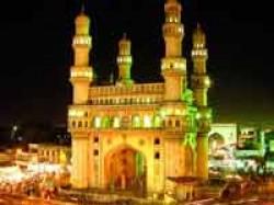 Bjp Mla Stands His Hyderabad Old City Becoming Mini Pakistan Remark