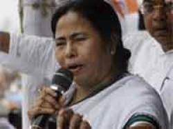 Cpm Puts Cockroaches Railway Food Mamata Banerjee