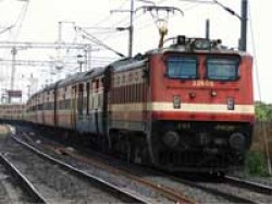 Railway To Install Anti Collision Devices