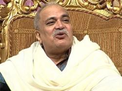 Nirmal Baba Should Be Behind Bars Satyamitranand