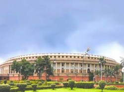 Rs Adjourned Twice After Uproar Over Bofors Issue