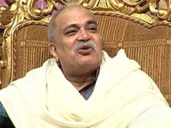 Cbi To Probe Godman Nirmal Baba Over Rs 238 Crore Row