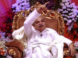 Godman Nirmal Baba Likely To Be Arrested Fir File