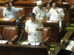 Karnataka Budget Shettar Stays Away From Populist Trap