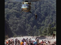 Uttarakhand Flood Hardwork Did Not Pay For This Pilot Who Saved