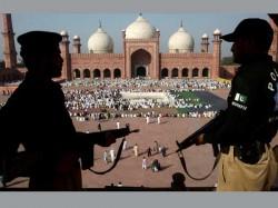 Pics India Wants Peace In Prayers Amid Terrorism Calamity
