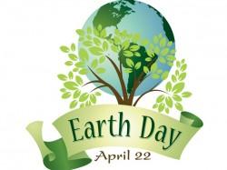 April 22 International Earth Day
