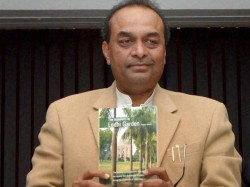 Mukul Rohatgi Appointed New Attorney General Of India Reports