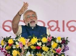 Lawyers Dominate Modi S Cabinet