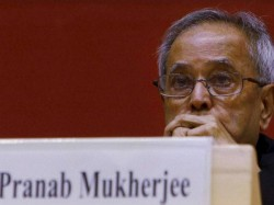 Pranab Mukherjee Felicitates New Israeli President