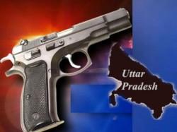 Up 2 Killed 4 Injured In Blast Near Faizabad Court