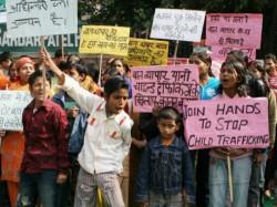 Suspecting Human Trafficking Authorities Detain Over 200 Boys Hours Bengaluru