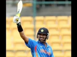 Yuvraj Scores 59 But Haryana Bowl Punjab