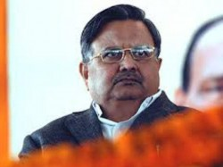 Demand Raman Singh S Ouster Getting Louder Post Sukma Incident