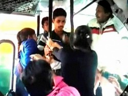 Rohtak Brave Heart Sisters Get Police Security