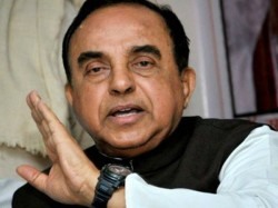 Pmk Should Also Quit Nda Alliance Bjp Leader Subramanian Swamy