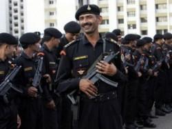Strange Highest Security Cover Rape Murder Accused A Dead Body