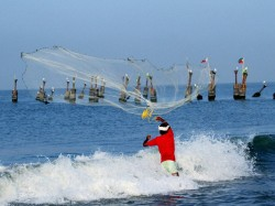 Tnto Release 30 Sl Fishermen 19 Boats On Dec