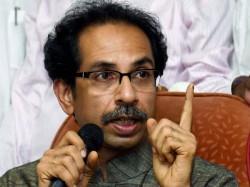 Shiv Sena Mla Slaps Police Officer Uddhav Thackeray S Security Team