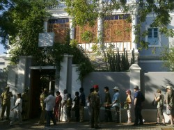 Puducherry Family Evicted From Aurobindo Ashram Attempts Suicide Dead