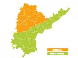 Flashback 2014 Bifurcation Issue Dominated Andhra Politics