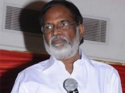 Noted Tamil Music Composer Gangai Amaran Join Bjp